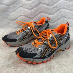 Asics men sneakers